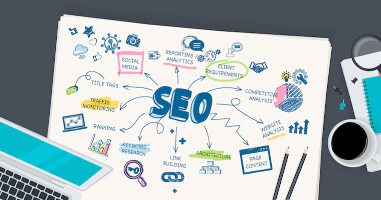 SEO agency in Liberia